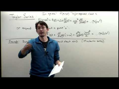 Lecture: Numerical Differentiation Methods