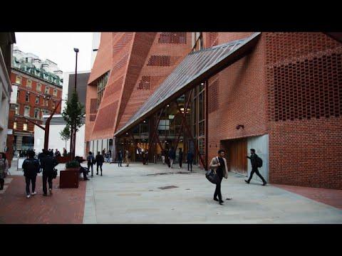 LSE Campus Tour
