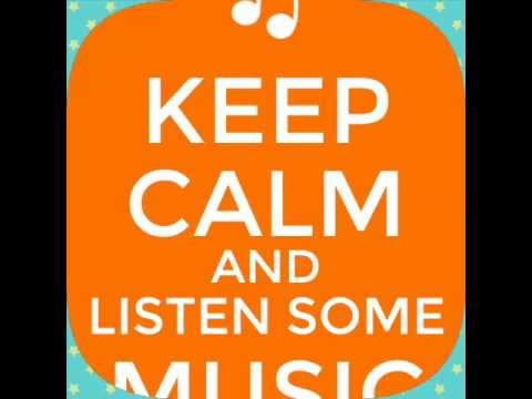 Keep calm posters-photo grid