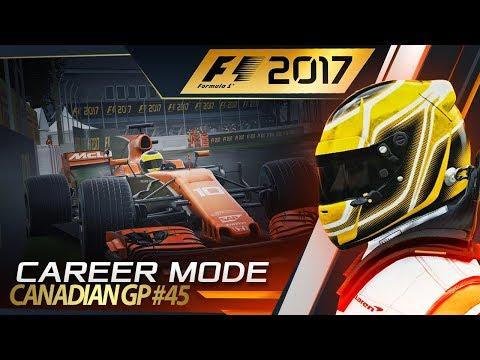 F1 2017 Career Mode Part 45: Untouchable