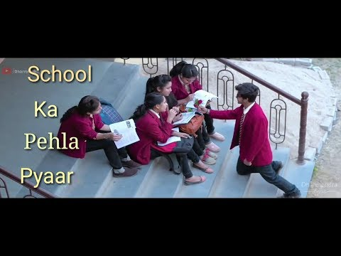 Xxx Mp4 A School Love Story Naino Ki Jo Baat Neina Jaane Re New Version Hindi 2018 NK Mohabbt 3gp Sex