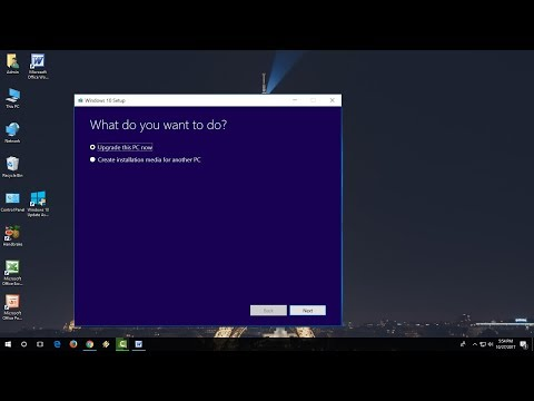 How to Update Windows 10 without Losing Data-Hindi