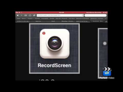 How to get free Display Recorder without jailbreak or computer (REAL)