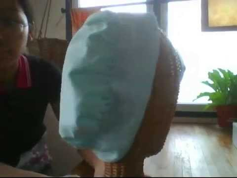 Vlog: Historically Inspired Baker's/Cook's Cap