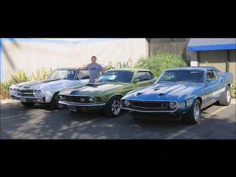 How I Find & Flip Classic Cars On eBay For Big Profits - Daily Hustle #96