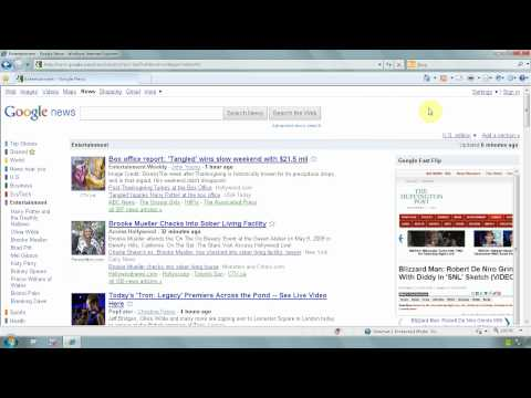 Internet Explorer - How to subscribe to rss/atom feeds - www.vid4.us