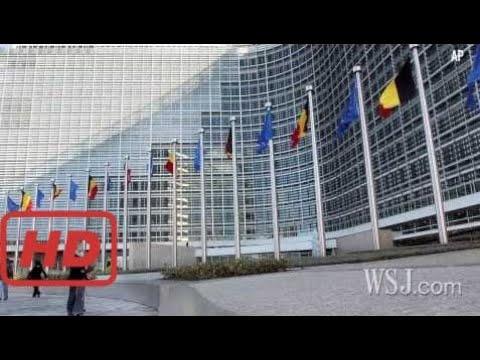 Belgesel Kanal -  Europe on the Brink -- A WSJ Documentary