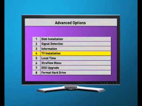 'So much more' with your DStv remote control: How to set  the Aspect Ratio on your DStv decoder