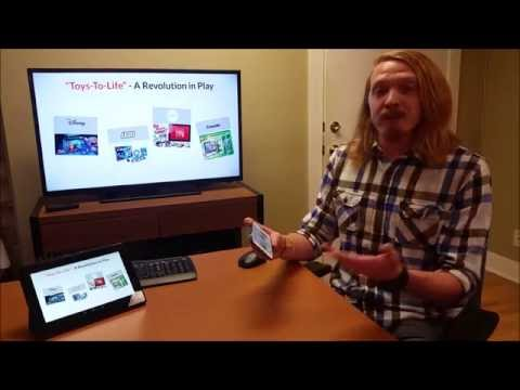 Presenting Prezi: Using Your Cell Phone as a Clicker with Screen Previews