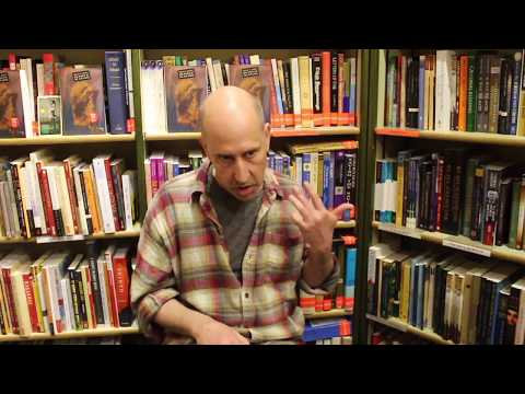 Interview with Brian Short author of New People of the Flat Earth
