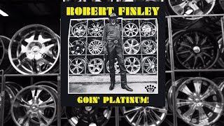 Robert Finley - Goin