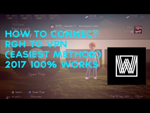 How to connect your Xb1/Ps4 to a VPN 2017 (Easiest Method) Works 100%