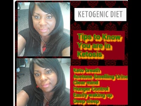 6 Ways To Know You Are In Ketosis