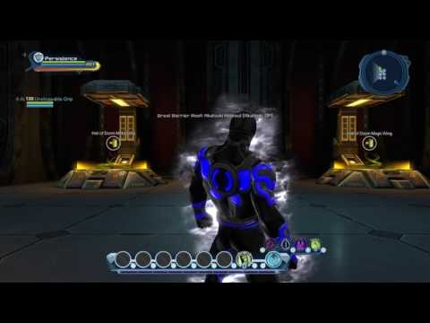 DCUO: RIGGED league bank -,_-