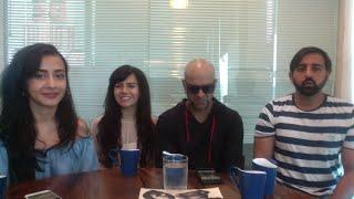 Live Chat with the cast of A.I.SHA Season 3 and Tathaastu