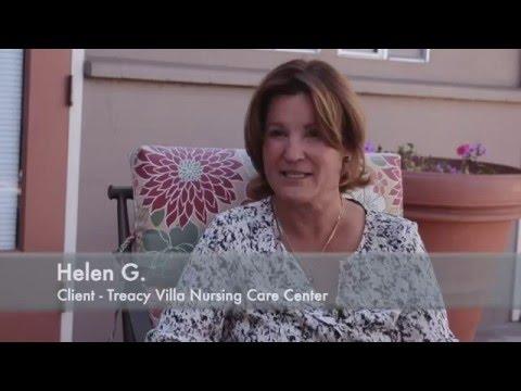 Helen G testimonial