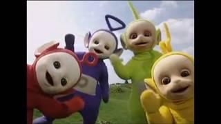 Promo Teletubbies - a contianuación Discovery kids (2005)