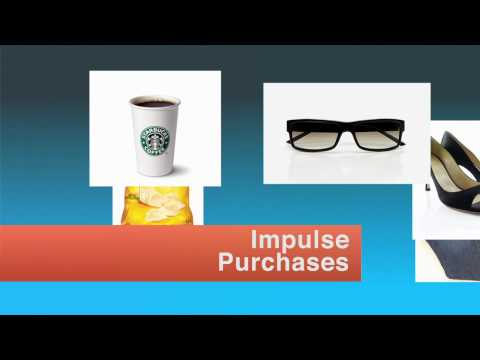Step 3 - Impulse Spending - Keep Your Money Safe from Yourself (11 of 16)