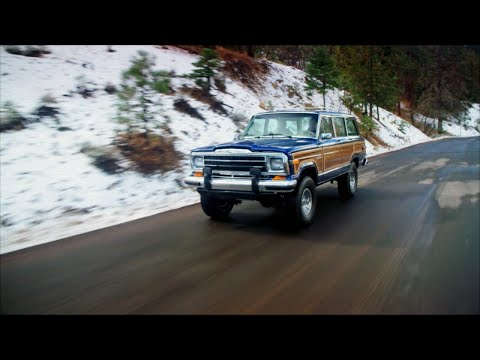 The Perfect Grand Wagoneer | Wheeler Dealers