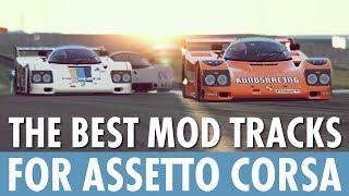 Assetto Corsa Best