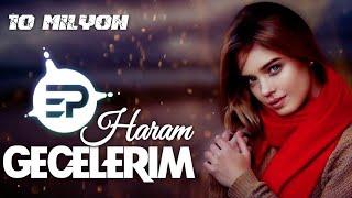Sebine Celalzade - Gecelerim Haram (Kadir YAGCI Remix)