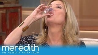 Kathie Lee Gifford Plays Drink Or Dish The Meredith Vieira Show