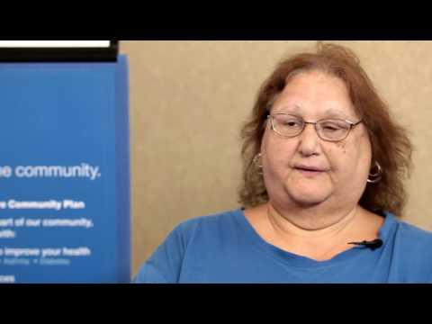 Ohio Medicaid Member: Sandra