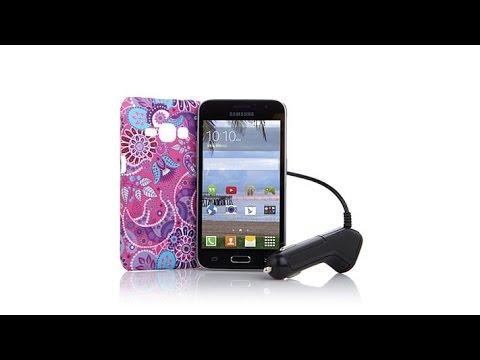 Samsung Galaxy Luna 4.5