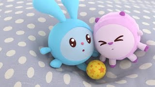 Download Малышарики - Новые серии - Мячик (88 серия) развивающие мультики для самых маленьких Video