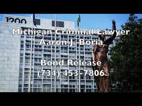 Plymouth Lawyer - Bond release - Personal Bond