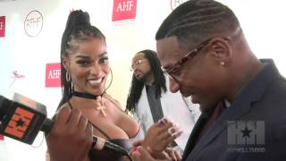 Exclusive: Babies on the Way for Joseline & Stevie J?