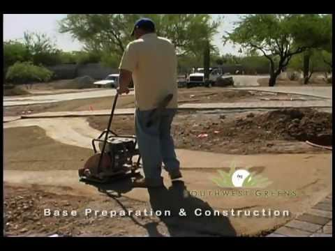 Southwest Greens Colorado Install Video