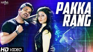 Pakka Rang - Damanjot- Official Full Song - Latest Punjabi Songs 2015 - HD Video