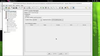 11th JMeter Training Video - HTTP Cookie Manager