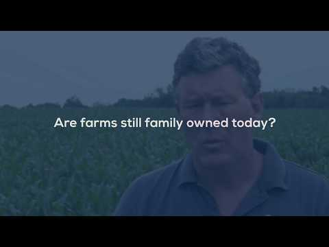 Families and Farms