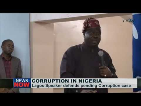 How to tackle corruption in Nigeria: Politicians give opinions