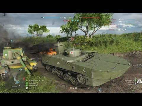 Xxx Mp4 Battlefield 5 Conquest Gameplay No Commentary 3gp Sex