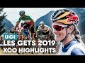 Tour De Force XCO Highlights From Les Gets UCI MTB World Cup 2019