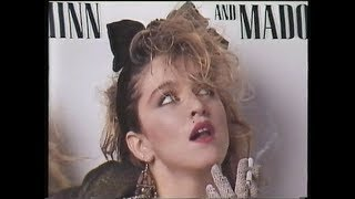 Download Madonna - Naked Ambition - Maripol and Fab 5 Freddy Talk About Madonna's Pre-Fame New York Years Video