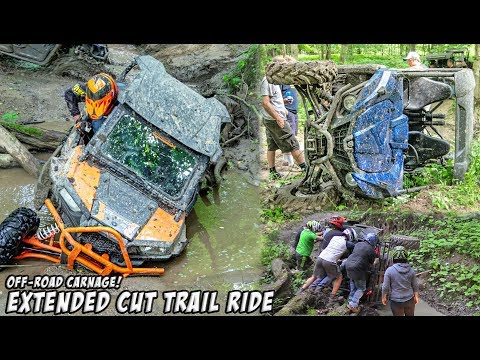 Xxx Mp4 Extreme Off Roading Adventure Feature Length Trail Ride SXS UTV ATV MOTO TeamAJP Trail Vlog 013 3gp Sex