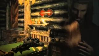 Skyrim Romance 3 1 Part 15 Werebunnies, Stories, and Happily