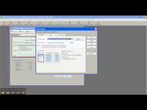 How to Void a Paycheck in QuickBooks  Desktop Without Voiding the Paycheck
