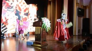 China Zigong Lantern Festival