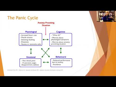 250 A Strengths Based Approach to Panic Disorder Treatment