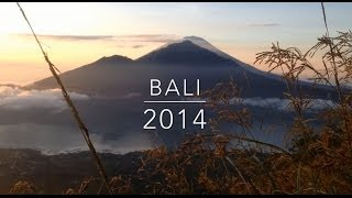 A Week In Bali - 2014 GoPro HD