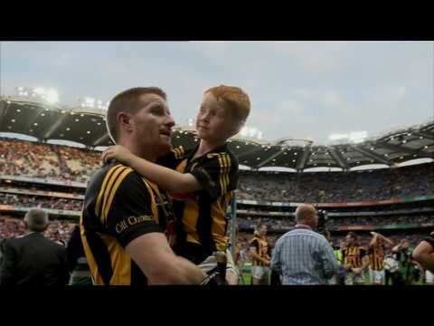 Richie Power - Thank GAA It's Friday, RTÉ One 8.30pm