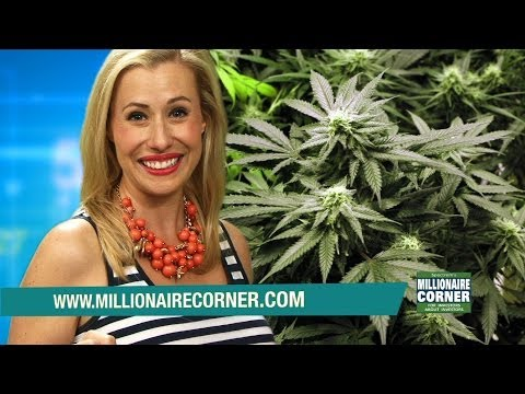 NY Approves Medical Marijuana, Harley Electric Motorcycle, iWatch - Today's Financial News