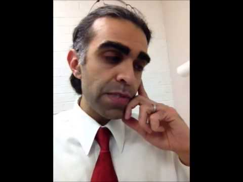 Naperville Dentist Talks about Tooth Sensitivity after fill