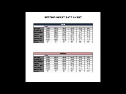 FoxPETV™ Target Heart Rate
