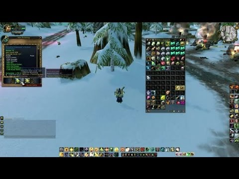 How to Remove Gems From a Gear in WoW : World of Warcraft Game Tasks